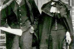 Victorian Family.